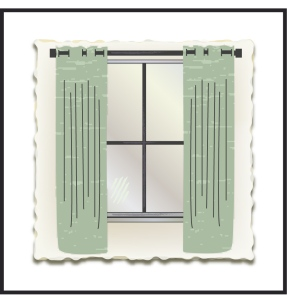 Window Treatment Designe2